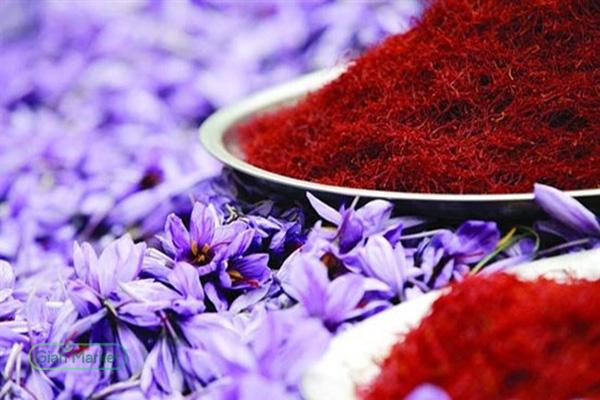 Daily price of saffron in Tehran market