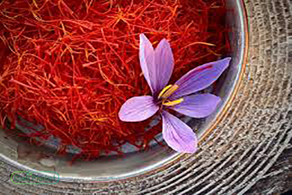 Mashhad saffron for export