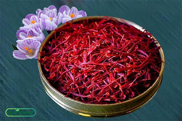 The best center for selling original saffron