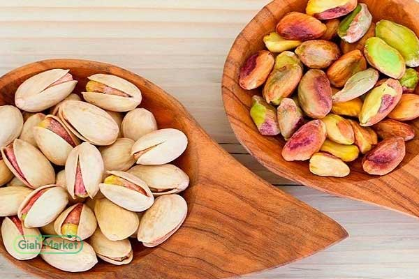 Buy raw pistachio with the best quality