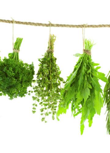 سبزیجات-خشک