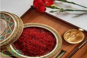 صادرات زعفران نگین ایرانی
